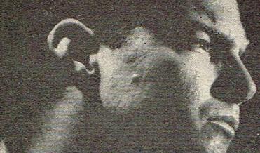 Jorge Arche