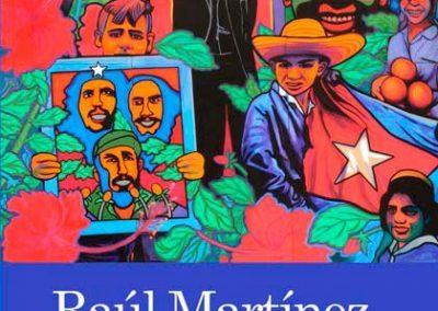 Raúl Martínez,  la gran familia