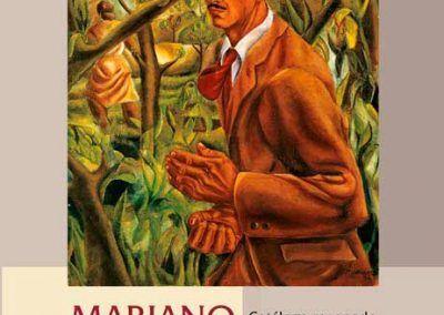 Mariano. Catálogo Razonado, pintura y dibujo 1936 – 1949, Volumen I
