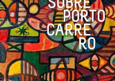 Todo sobre Portocarrero. Compilación de textos críticos 1936 – 2010. 2014